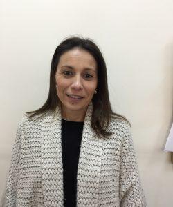 Coordinadora De enfermería Inma